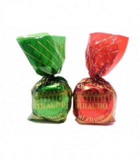 Giraudo dal 1950 - Misto di Cuneesi artigianali (gusti: Rhum e Caffè)