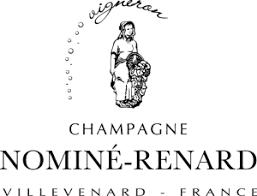 Nominé Renard Champagne